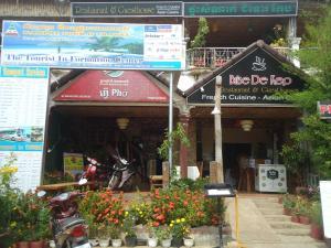 Brise De Kep Guesthouse & Restaurant
