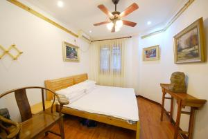 Old Xi'an Youth Hostel Reviews