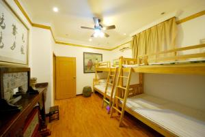Review Old Xi'an Youth Hostel