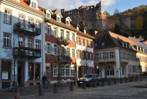 Hotel am Kornmarkt