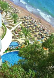 Аланья - Rubi Hotel