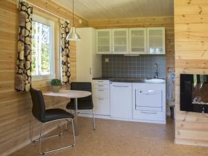 Hamgården Nature Resort Tiveden, Case di campagna  Tived - big - 2