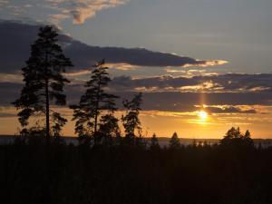 Hamgården Nature Resort Tiveden, Case di campagna  Tived - big - 7