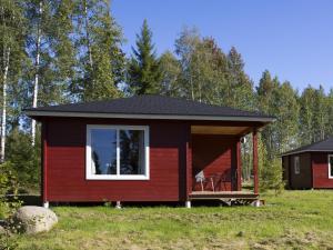 Hamgården Nature Resort Tiveden, Case di campagna  Tived - big - 10