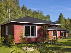 Hamgården Nature Resort Tiveden, Case di campagna  Tived - big - 12