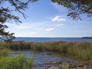 Hamgården Nature Resort Tiveden, Case di campagna  Tived - big - 14