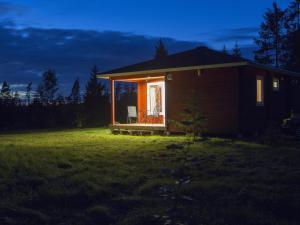 Hamgården Nature Resort Tiveden, Case di campagna  Tived - big - 15