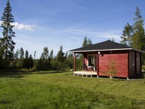 Hamgården Nature Resort Tiveden, Case di campagna  Tived - big - 16