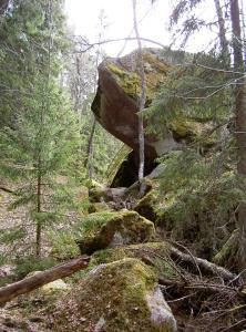 Hamgården Nature Resort Tiveden, Case di campagna  Tived - big - 28