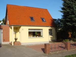 Holiday Home Trostfeld
