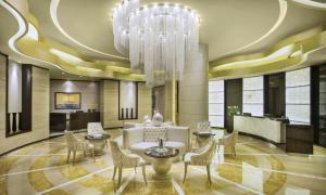 DAMAC Maison Cour Jardin - Dubai