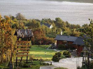 Eco Cabañas KimPiyan Chiloé