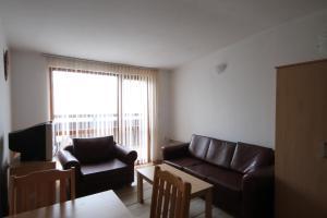Apartment New Estate in Yeti