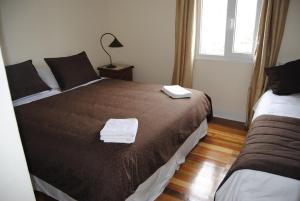 Chocolate Manor House, Bed and Breakfasts  Viña del Mar - big - 30