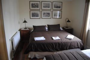 Chocolate Manor House, Bed and Breakfasts  Viña del Mar - big - 27