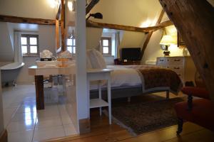Les Deux Chèvres, Hotely  Gevrey-Chambertin - big - 5