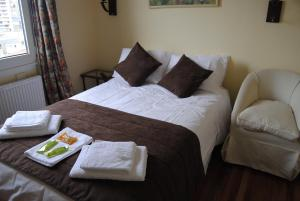 Chocolate Manor House, Bed and Breakfasts  Viña del Mar - big - 36