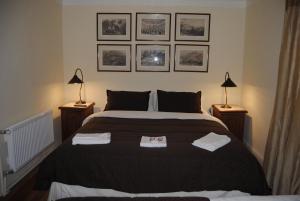 Chocolate Manor House, Bed and Breakfasts  Viña del Mar - big - 23