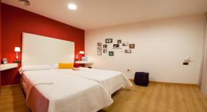 Hostel Calatrava Luxury