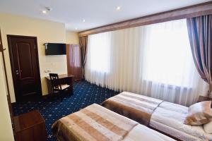 Гостиница Виктория - фото 8