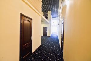 Гостиница Виктория - фото 18