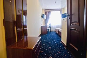Гостиница Виктория - фото 4