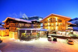 Hotel Alpina - Saalbach Hinterglemm