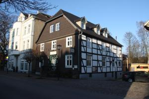 Hotel Pemü