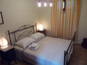 Authentic Mediterranean Apartment, Apartmány  Split - big - 13