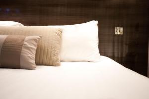 The Grand Hotel, Hotel  Swansea - big - 5