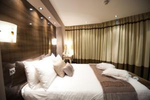 The Grand Hotel, Hotel  Swansea - big - 8
