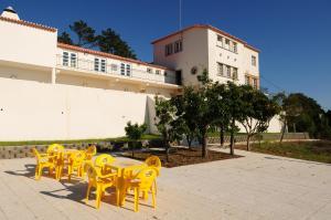 HI Hostel Alfeizerão - Pousada de Juventude