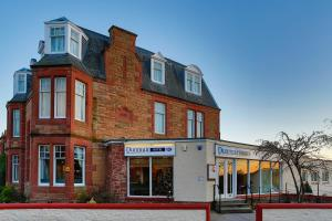 Dunmuir Hotel