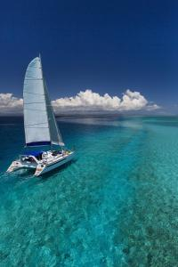 Bliss Boutique Yachting - Fiji..