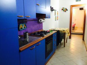 Bilocale Chiara, Apartmanok  Firenze - big - 7