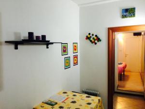 Bilocale Chiara, Apartmanok  Firenze - big - 8