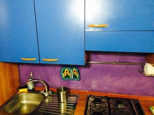 Bilocale Chiara, Apartmanok  Firenze - big - 9