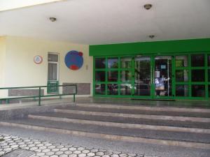 HI Hostel Aveiro - Pousada de Juventude, Авейру