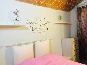 Bilocale Chiara, Apartmanok  Firenze - big - 10
