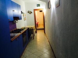 Bilocale Chiara, Apartmanok  Firenze - big - 13