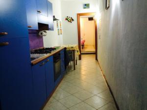 Bilocale Chiara, Apartmanok  Firenze - big - 14