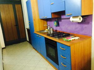 Bilocale Chiara, Apartmanok  Firenze - big - 15
