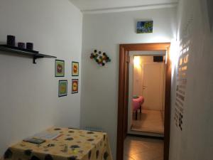 Bilocale Chiara, Apartmanok  Firenze - big - 17