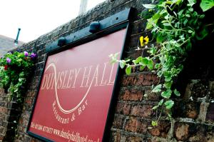 Dunsley Hall Hotel