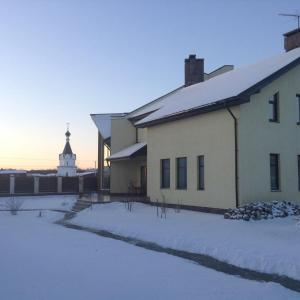 Гостевой дом Вешки - фото 2