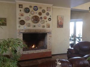 Гостевой дом Вешки - фото 5