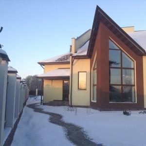 Гостевой дом Вешки - фото 13