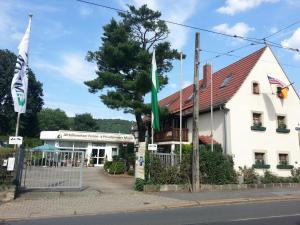 德累斯顿埃托克维泽弗瑞恩&莫斯克私人会馆 (Alttolkewitzer Ferien- & Privatzimmer Mrosk Dresden)