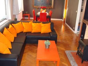 Brussels Expo Villa