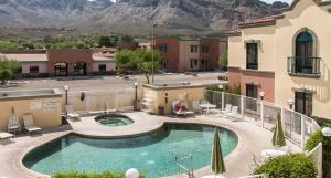 Fairfield Inn and Suites Tucson North-Oro Valley
